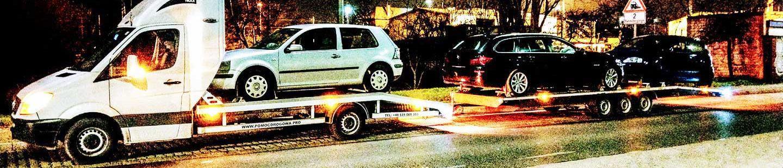 Transport Samochodów z Niemiec