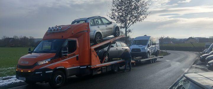 Import samochodów z Niemiec na zamówienie – Jak to zrobić dobrze?